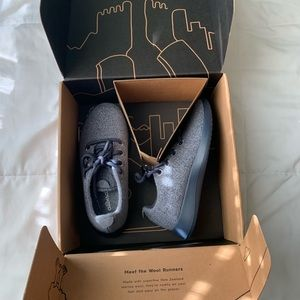 brand new never worn Allbirds shoes